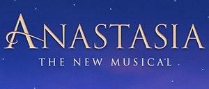 Tickets para Anastasia en Broadway