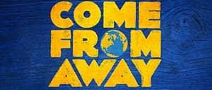 Tickets para Come From Away en Broadway - Reparto