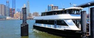 NYC Ferry en Nueva York