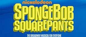 Tickets para el musical de SpongeBob en Broadway