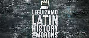 Tickets para Latin History for Morons en Broadway