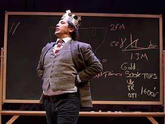 Tickets para Latin History for Morons en Broadway - John Leguizamo
