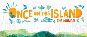Tickets para Once On This Island en Broadway