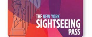 New York Sightseeing Day Pass