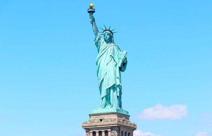 New York Sightseeing Flex Pass - Estatua de la Libertad