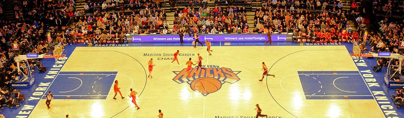 Baloncesto: New York Knicks