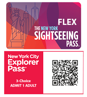 Diferencias entre el New York Sightseeing Flex Pass y el New York Explorer Pass