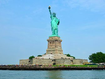 Diferencias entre el New York Sightseeing Flex Pass y el New York Explorer Pass - Statue of Liberty