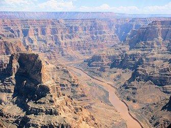 Pase de descuento para varias ciudades de EE.UU - Gran Cañón