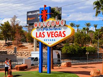 Pase de descuento para varias ciudades de EE.UU - Las Vegas