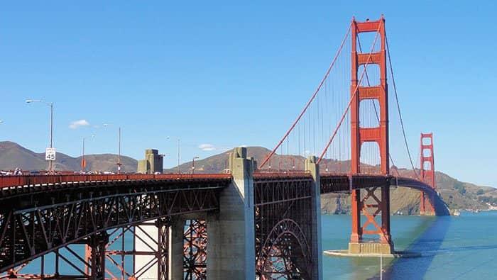 Pase de descuento para varias ciudades de EE.UU - San Francisco