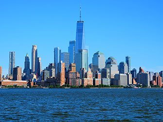 Diferencias entre el New York Sightseeing Day Pass y el New York Pass - Tour en barco