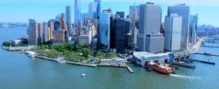 Gana un viaje a Nueva York