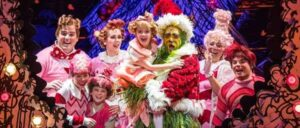 Tickets para el musical How The Grinch Stole Christmas!