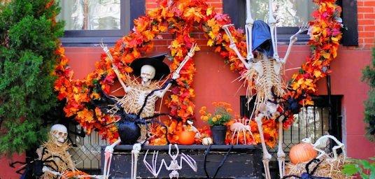 Celebra Halloween