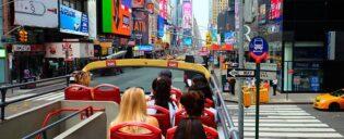 Nueva York en 4 días Itinerario