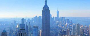 Nueva York en 5 días Itinerario