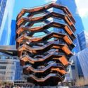 Hudson Yards Vessel