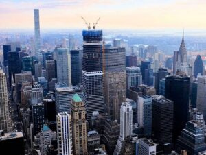 Tickets para One Vanderbilt Observation Deck