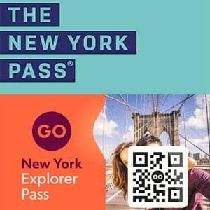Top 10 atracciones en Nueva York - Pases de descuento
