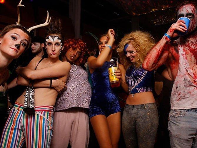 Que Hacer El Sabado Antes De Halloween 2020 Fiestas de Halloween en Nueva York 2020   NuevaYork.es