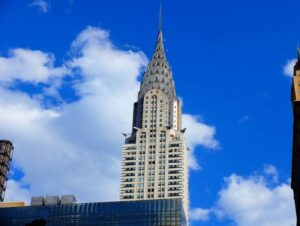 Chrysler Building Observation Deck Tickets